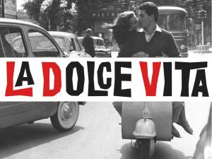 LA DOLCE VITA Now In Little Italy, Baltimore